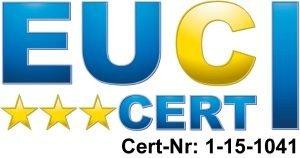 Sachverständiger für Schimmel Ursachen, EU Zertifizierung
