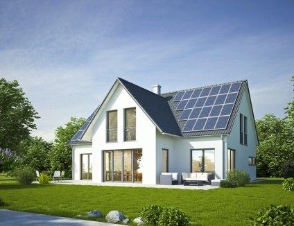 Neubauplanung Effizienzhaus, Energieberater Nürnberg, Hof, Erlangen, Amberg