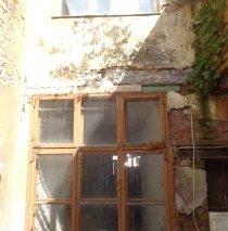 Fensteraustausch im Denkmalschutz
