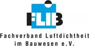 Zertifizierung Luftdichtheitsmessung FLIB