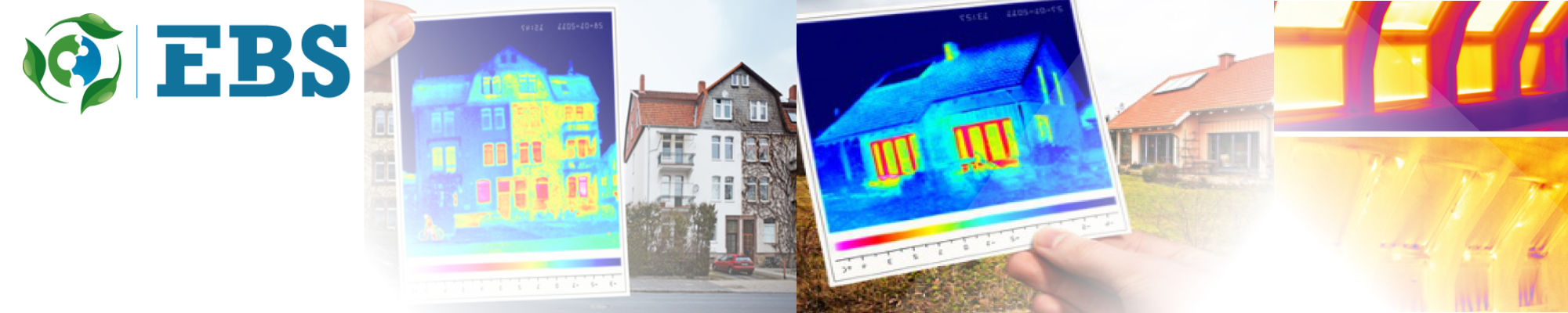 Gebäudethermografie, Thermografie Gutachten