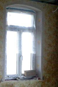 Leibungsdämmung bei der Fenstererneuerung