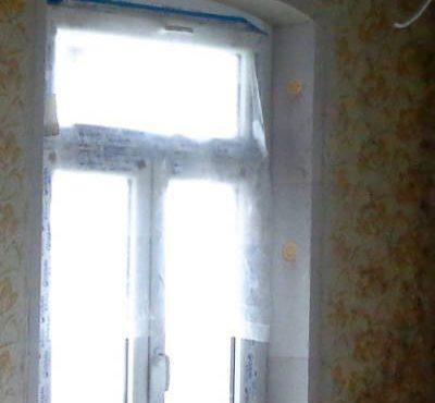 Leibungsdämmung bei der Fenstererneuerung Denkmalschutz Energieberater Hof Nürnberg