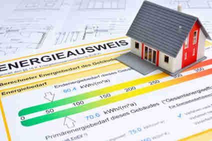 Energieausweis Energieberater in Hof bis Nürnberg