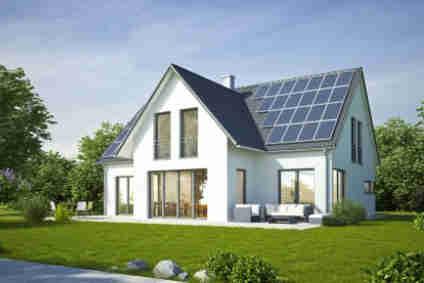Neubauplanung Effizienzhaus Energieberater, Blower Door Messung, Luftdichtheitsmessung durchführen, Erlangen Nürnberg, Hof Fürth