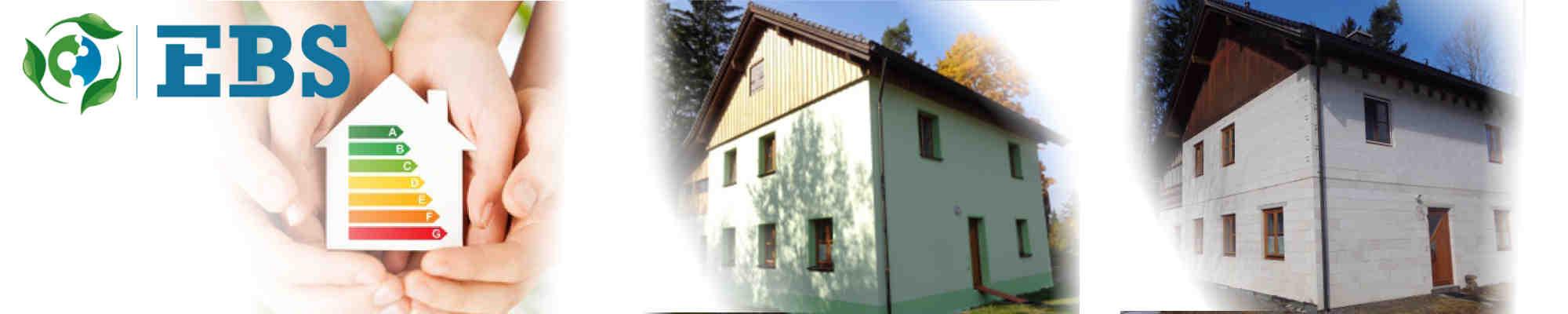 Gebäudesanierung Wohngebäude in Hof, Nürnberg, Bayreuth, Selb Fürth