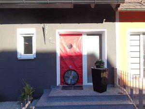 Blower Door Messung, Luftdichtheitsmessung von Gebäuden, Luftdichheitsprüfer in ganz Bayern