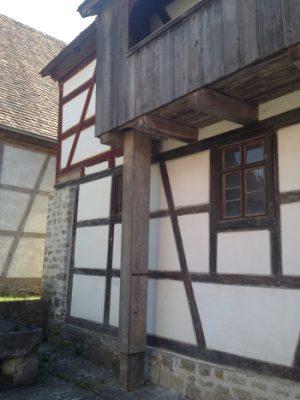 Denkmalschutz Energieberater Gebäudesanierung Hof bis Erlangen