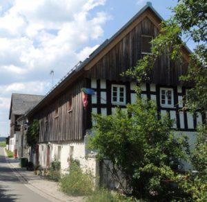 Förderprogramm energetische Sanierung Energieausweis Wohngebäude unter Denkmalschutz Energieberatung Hof Nürnberg
