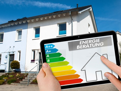 Energieeffizienzhaus 40 Plus, Energieberatung Hof, Nürnberg, Erlangen