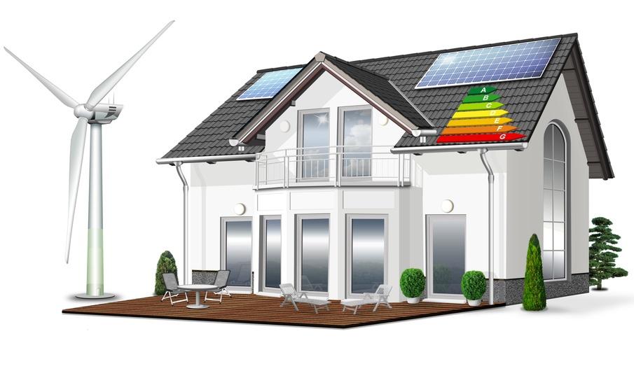 Eigenheim, Energieausweis, Bedarfsausweis, Energiesparhaus Energieberatung Wohngebäude Hof bis Nürnberg