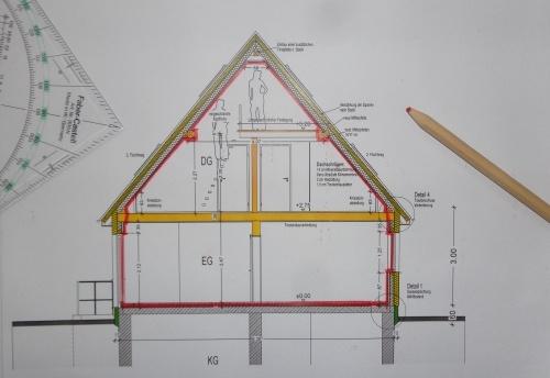 Gebäudesanierung zum Effizienzhaus, Hof, Nürnberg, Bayern, Förderungen, Bafa