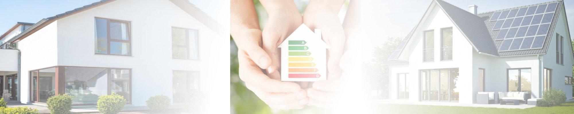 Planung Energieeffizienzhaus Sonnenhaus und Passivhaus, Energieberater, Luftdichtheitsmessung, Blower Door Messung Hof, Nürnberg Erlangen